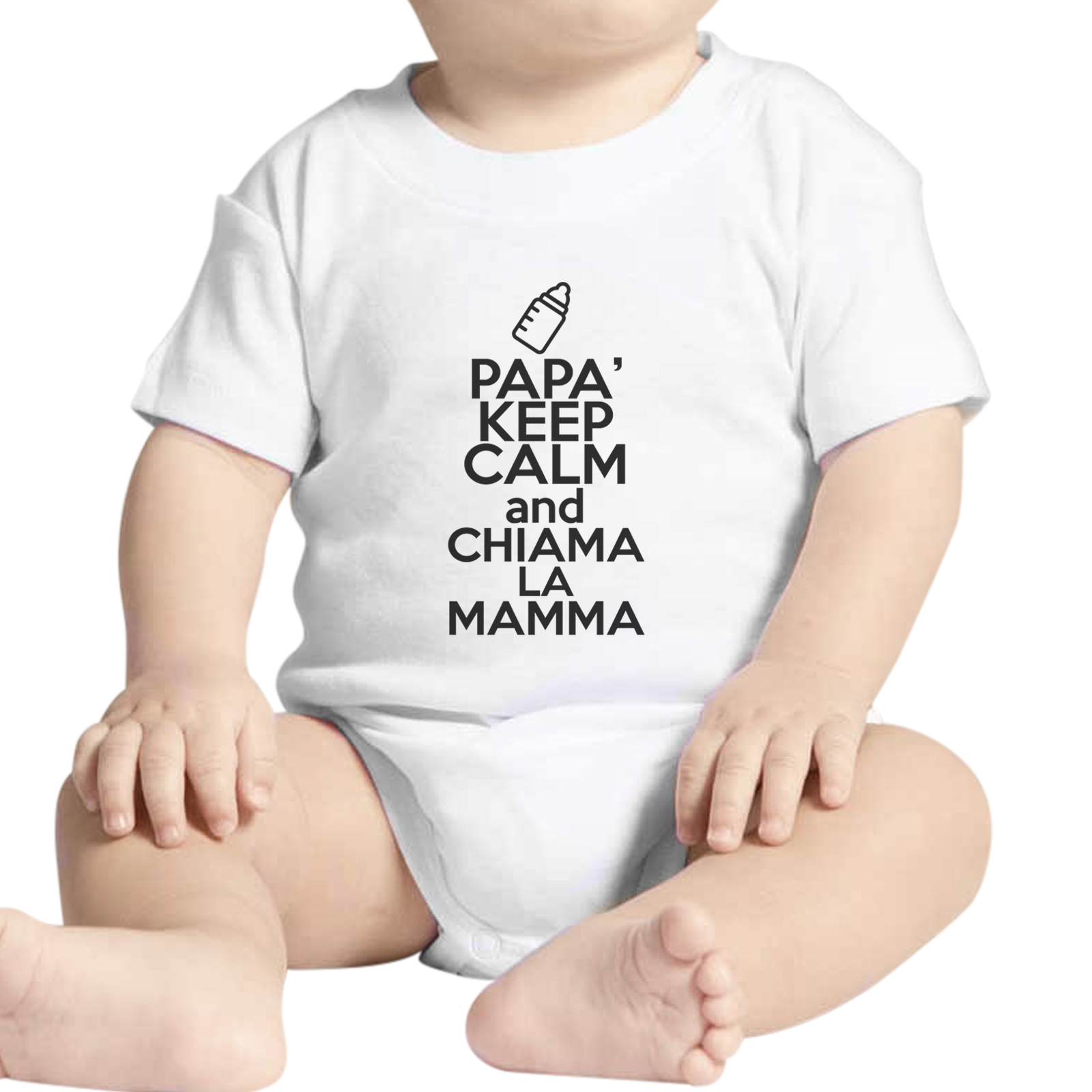 BODY PAPA' KEEP CALM