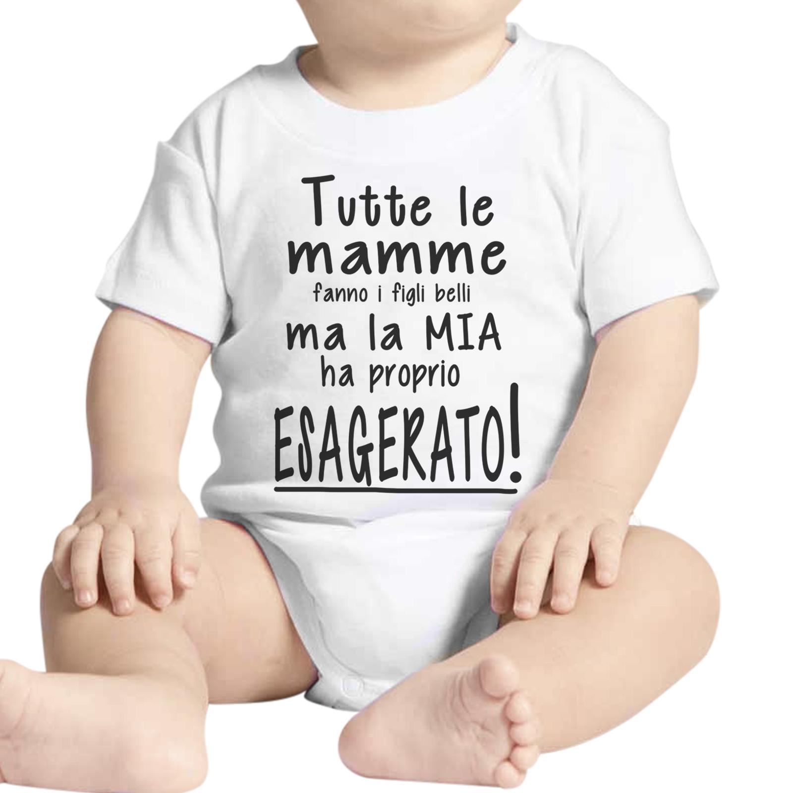 BODY TUTTE LE MAMME
