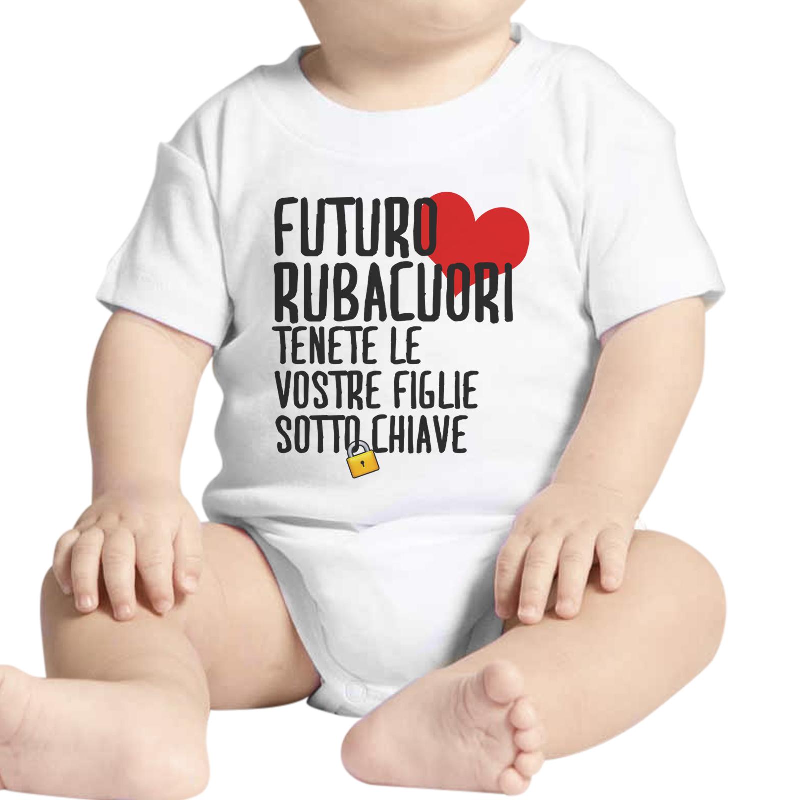 BODY FUTURO RUBACUORI