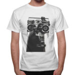 T-Shirt Uomo VADER STEREO