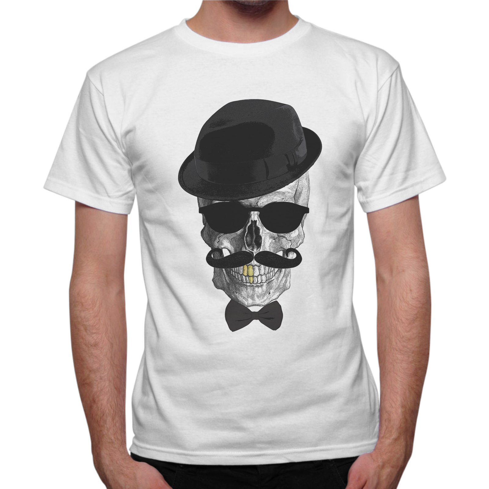 T-Shirt Uomo TESCHIO MR.