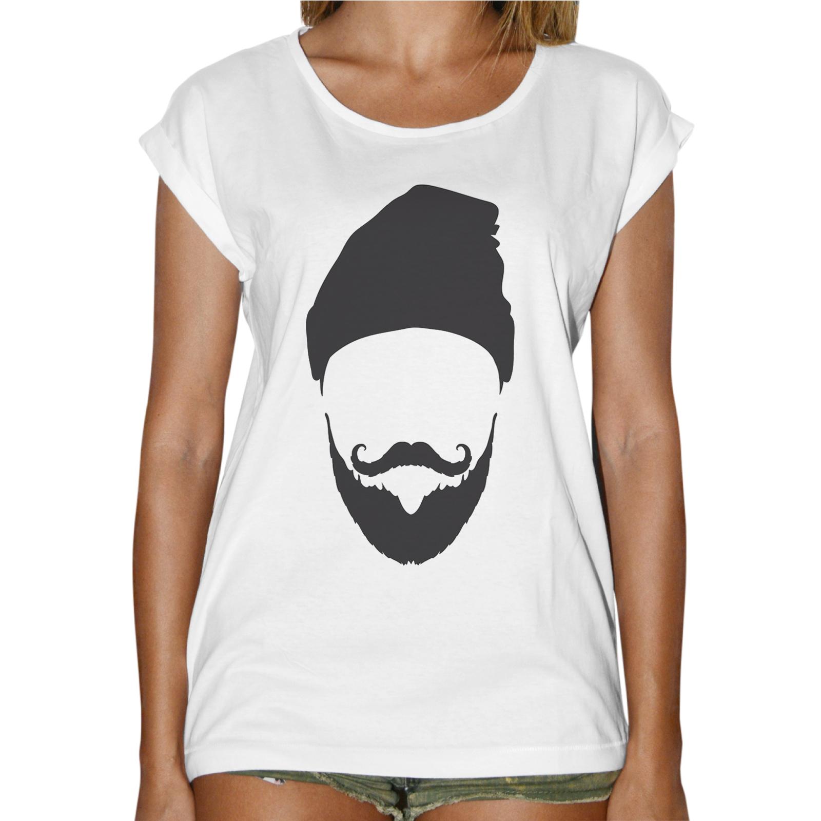 T-Shirt Donna Fashion  BARBA CAPPELLO