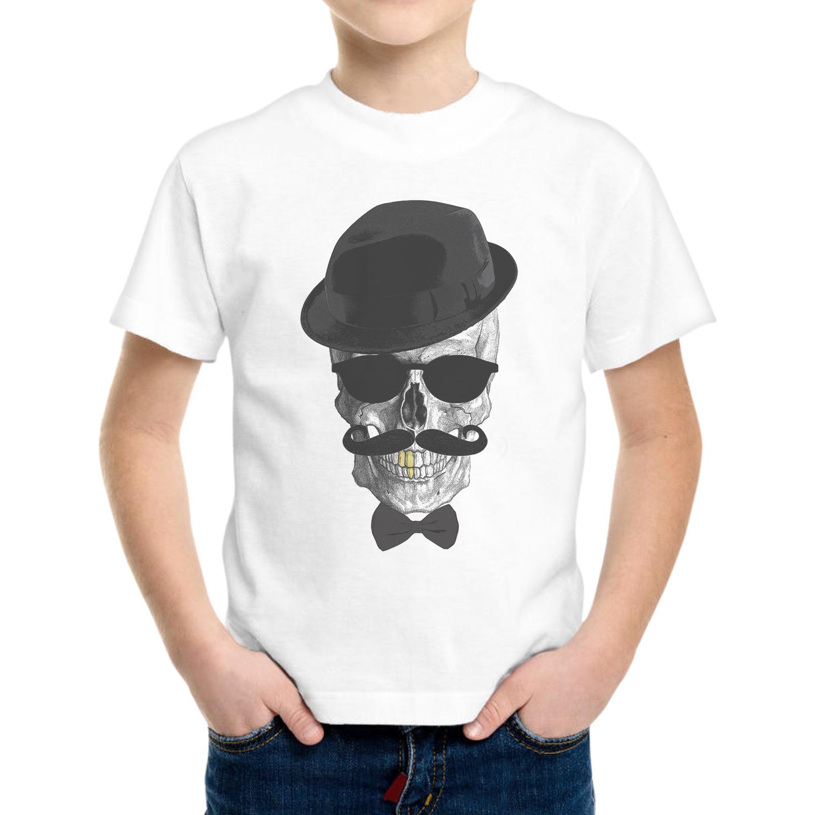T-Shirt Bambino TESCHIO MR.
