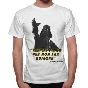 T-Shirt Uomo RESPIRI PIANO