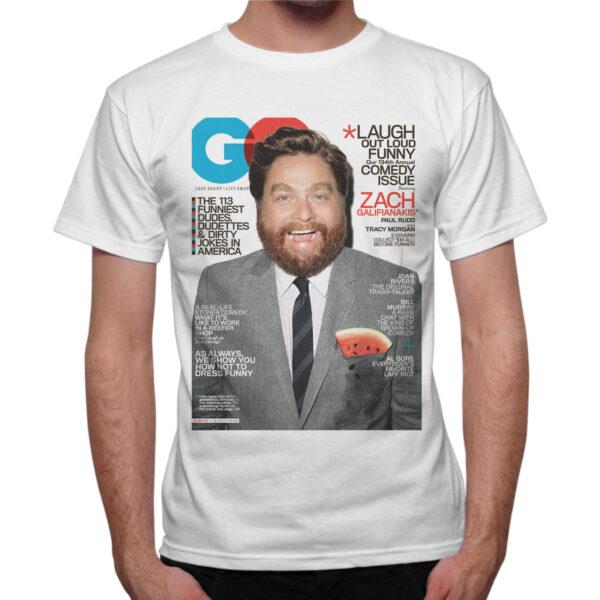 T-Shirt Uomo ALAN