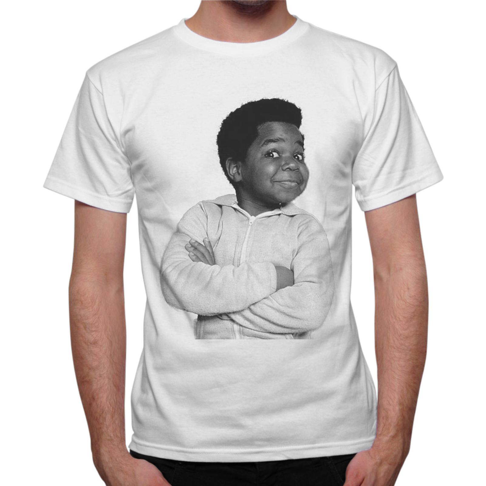 T-Shirt Uomo ARNOLD VINTAGE