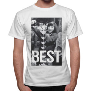 T-Shirt Uomo BEST PARTY