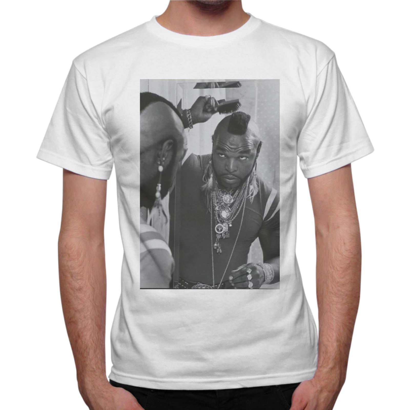 T-Shirt Uomo MR.T