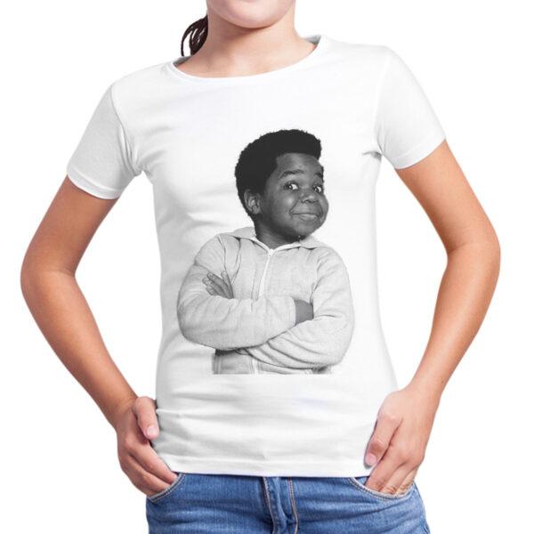 T-Shirt Bambina ARNOLD VINTAGE